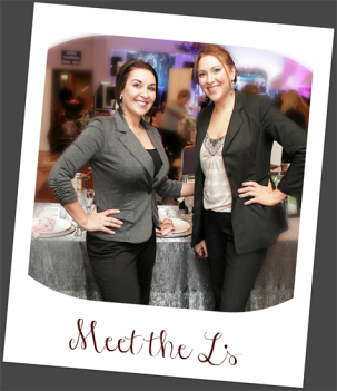 Meet the L's of Events by L Wedding and Event Planning