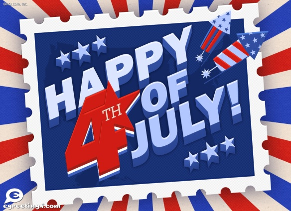 4th of July Fun Facts!!!!