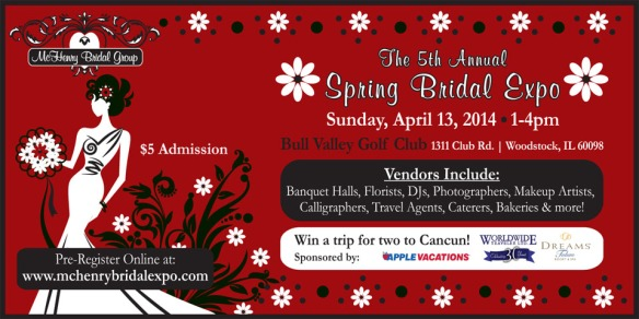 McHenry Spring Bridal Expo