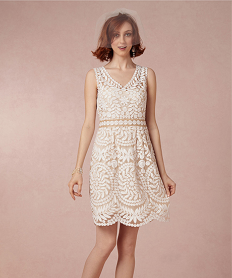 Gorgeous Wedding Dresses Under 0
