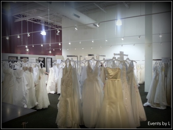 Brides agains Breast Cancer Charity Event, Ilinois