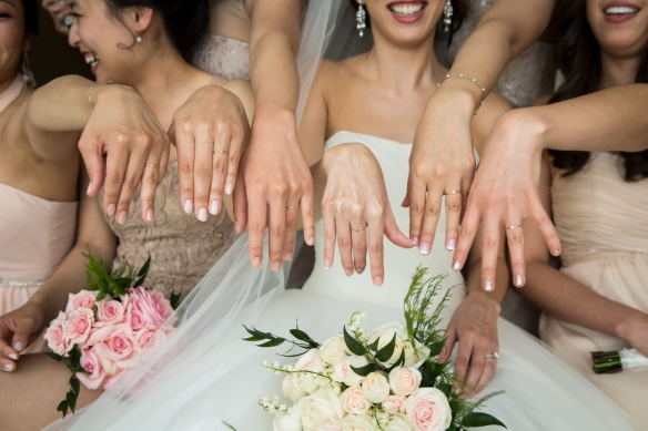 Bridal Party Picture - Events by L