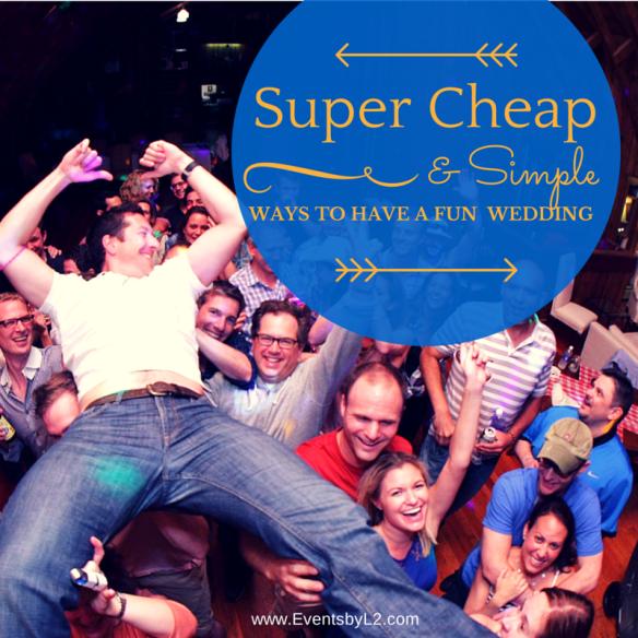 Super CHEAP ways