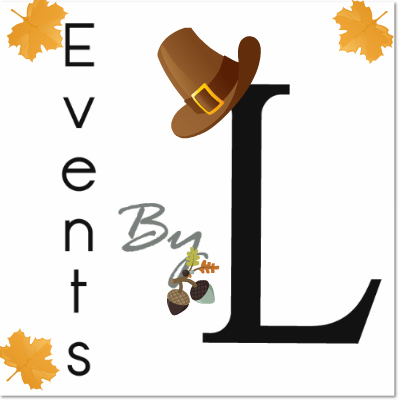 Happy Thanksgiving from Events by l